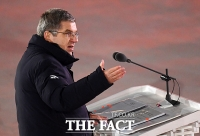 [TF포토] 바흐 IOC 위원장