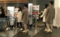 윤성빈·장예원 아나운서 열애설 부인