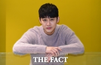 [TF인터뷰] '화유기' 성혁