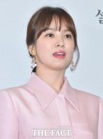 [TF포토] 송혜교, '결혼하고 더 예뻐진 미모'