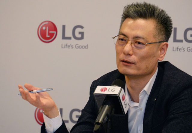 LG전자, 스마트폰 전방위 사후지원 강화 이유는?