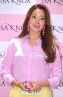 [TF포토] 김희선, '원조 여신의 품위있는 미모'