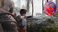 [TF초점] 발매 코앞 PS4용 '갓 오브 워' 뭐가 바뀌었나