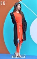 [TF포토] 달샤벳 수빈, '완벽한 비율의 8등신 몸매'