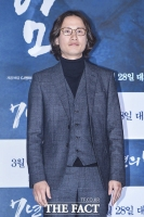 [TF포토] 송새벽, '감성 폭발하는 단발머리 패션'
