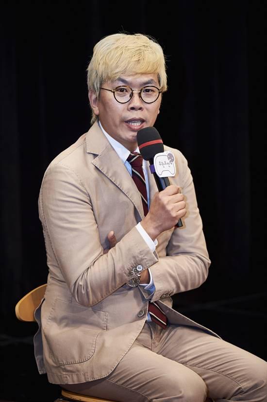 김태호 PD는 그동안 있었던 이적설과 불화설, 무한도전 시즌제에 대해 허심탄회하게 밝혔다./MBC제공