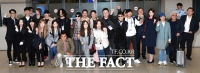 [TF사진관] 평양 공연 성공리에 마치고 귀국한 예술단