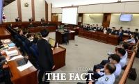 [TF초점] 박근혜 선고, 카메라 위치·형량…미리 보는 생중계