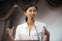 [TF프리즘] '비디오 사건' 한성주, 현재 해외 봉사활동 중… 방송 재기는?