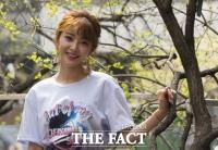[TF인터뷰] '밥차남' 한가림