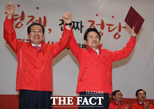남경필 경기도지사 후보.