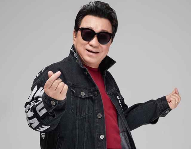 배우로 변신후 꾸준한 작품활동. 임하룡은 코미디가 콩트에서 개콘스타일의 스탠딩개그로 바뀌자 곧바로 영화에 뛰어들어 새로운 영역을 개척했다. /쇼당ENT