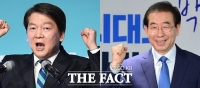 [TF프리즘] '서울시장 출마' 안철수, '이게 다 박원순 탓'