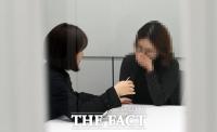 [단독인터뷰] 인하대 '미투' 폭로자 '엉덩이 배꼽…가리지 않았다' <상>
