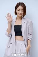 [TF포토] 서효림, '크롭티로 드러낸 완벽 몸매'