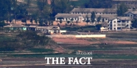 [TF사진관] 텅 빈 소학교… '어린이날 맞은 북한 풍경'
