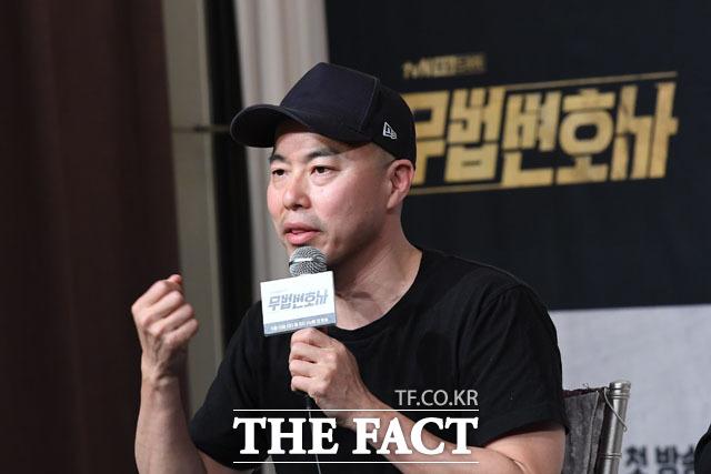 김진민 감독