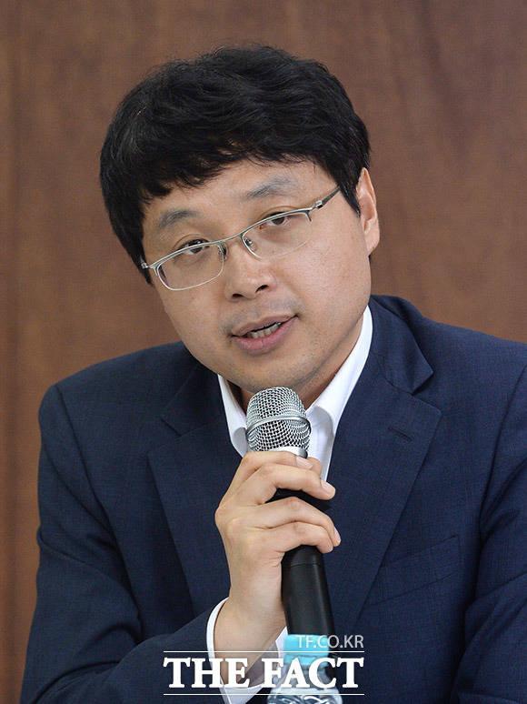 이종성 참여연대 경제금융센터 실행위원
