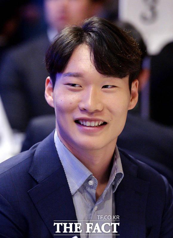 스노보드 이상호 선수