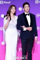 [TF댓글뉴스] 장신영♥강경준, 5년 열애 끝 결혼