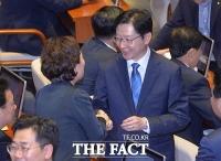 [TF초점] '드루킹 논란' 김경수, 재소환 가능성…지선 파장은?