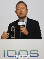 [TF포토] 아이코스 출시 1년, '흡연자 100만 이상 사용'