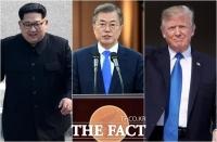 [이철영의 정사신] 문재인·김정은·트럼프의 '스파이 게임?'