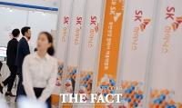 [TF포토] 구직자 붐비는 'SK협력사 채용박람회'…내가 갈곳은?