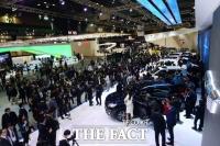 쌍용자동차, 3회 연속 부산국제모터쇼 불참 왜?