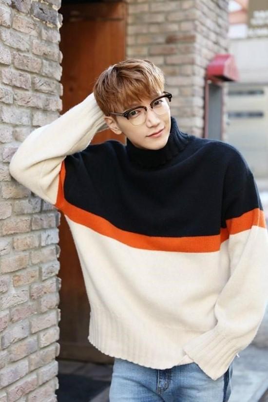 7일 2PM 준케이의 소속사 JYP엔터테인먼트는 준케이가 턱 마비가 아닌, 어깨 통증으로 치료를 받았다고 밝혔다. /JYP엔터테인먼트 제공
