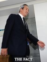 [TF포토] 김종필 전 국무총리 빈소 찾은, 정몽준
