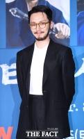 [TF포토] 변요한, '턱수염으로 이미지 대변신!'