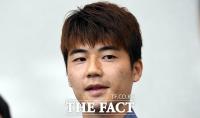 [TF포토] 뉴캐슬 이적 기성용, '대표팀 은퇴 시사'