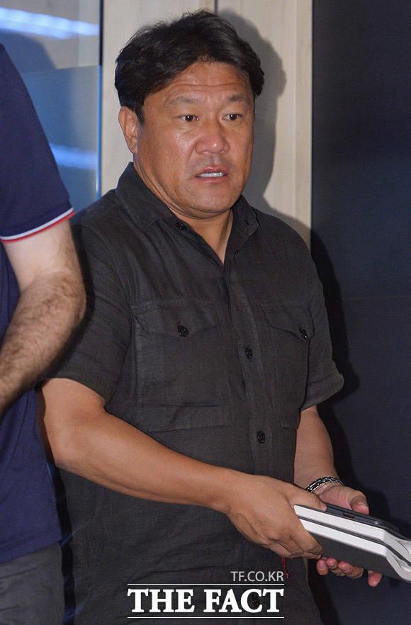 정재권 한양대 감독