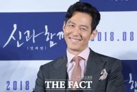 [TF포토] 이정재, '내가 바로 원조 꽃미남!'