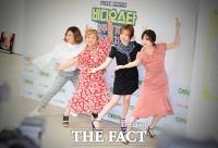 [TF포토] 라디오스타 '짝퉁' 아니에요~…MBC every1 비디오스타 2주년