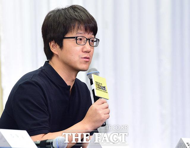 민철기 감독