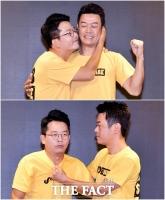 [TF포토] 김준호-김대희, '찰떡궁합 개그콤비'