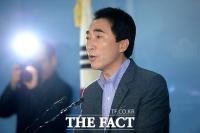 박수현 전 靑 대변인, 국회의장 비서실장으로 여의도 입성