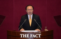 [TF확대경] 노회찬 불법자금 수수 의혹, 정의당 상승세 '찬물'