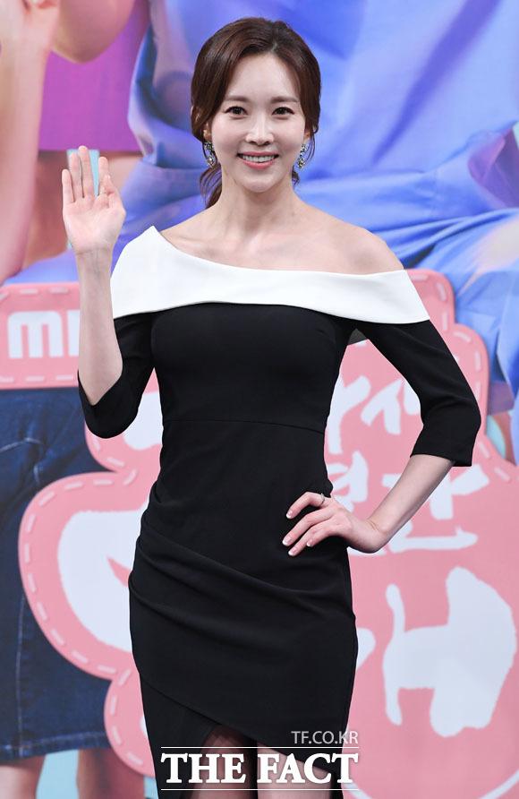 배우 윤주희