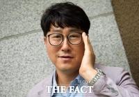 [연예계 닮은꼴스타③] 문종화, 의료기기 CEO서 '수줍은 송강호' 변신