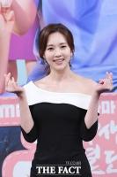 [TF포토] '악녀는 예쁘다' 윤주희, 돋보이는 미모!