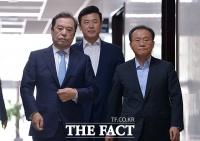 [TF초점] 김병준, '복당파' 전면에 내세운 속사정