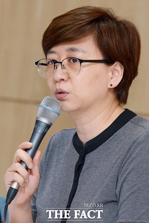 김언경 민주언론시민연합 사무처장