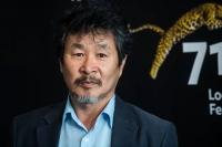 '강변호텔' 기주봉, 스위스 로카르노영화제 남우주연상 수상