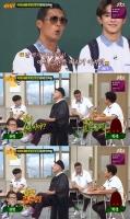 "[TF다시보기] '아는 형님' 박준형 ""재래식 화장실 충격…옷에 실수"""
