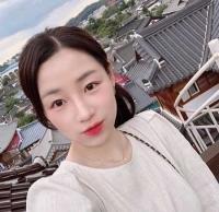 [TF초점] '우슈 국대' 서희주, 남다른 미모로 관심집중
