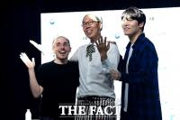 [TF포토] '세계도전 안되나용?'…외교부-SBS, 지구청년 토크콘서트 개최