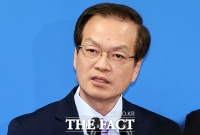 [TF포토] 허익범 특검팀, 드루킹 댓글 조작... '60일 간의 수사종료'